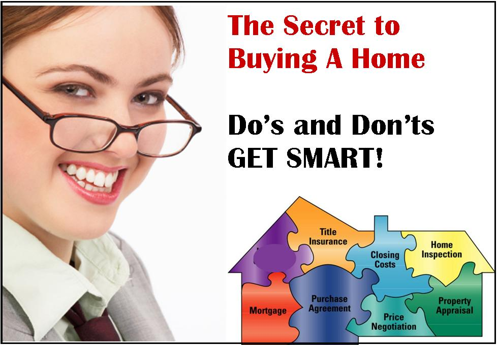 Tips first time home buyers download free e book for What type of loan do i need to buy land